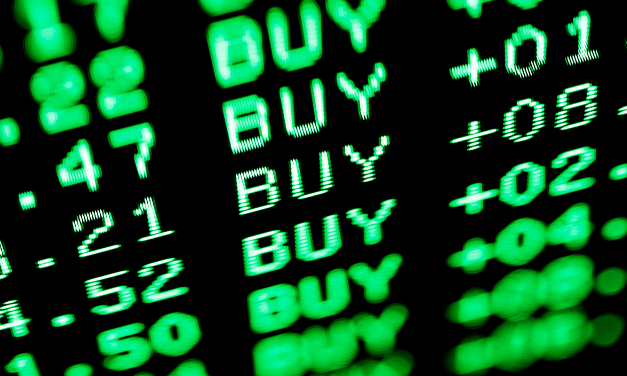 Best time to buy stocks