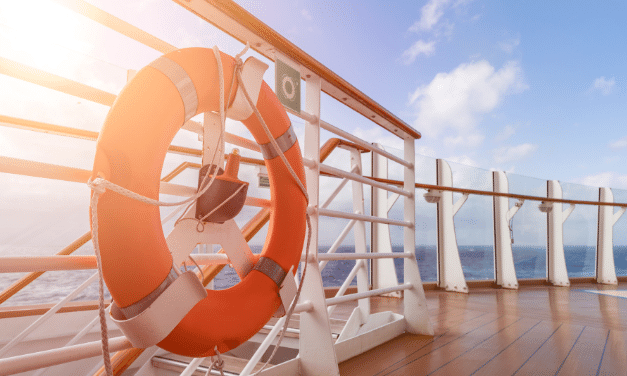 cruise line stock prices