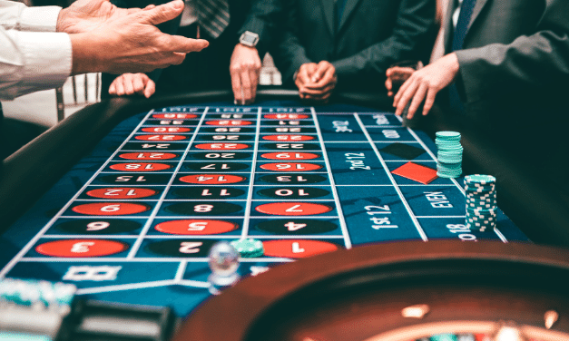 Gambling stocks to watch in 2021