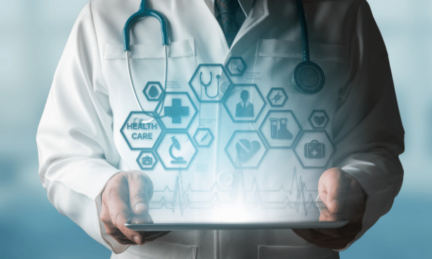healthcare stocks to watch in 2021