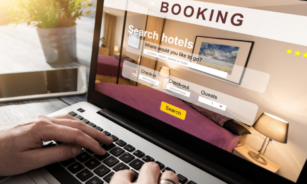 hotel stocks to target this spring