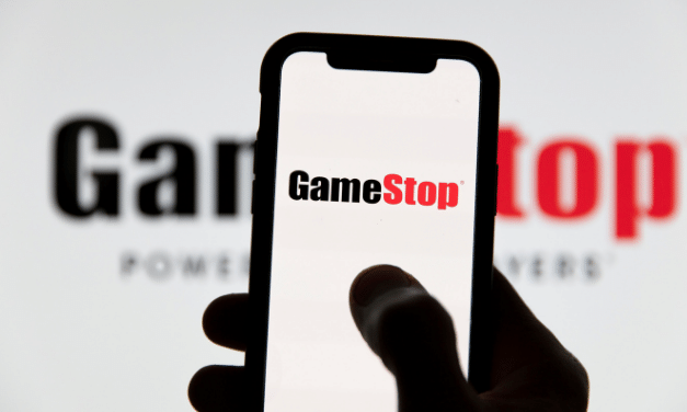 GameStop's earnings report