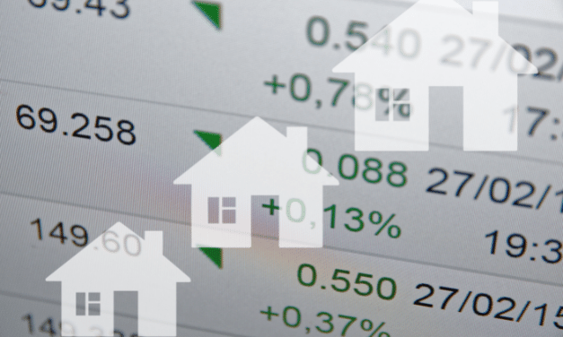 Stocks to Profit From Soaring Home Prices