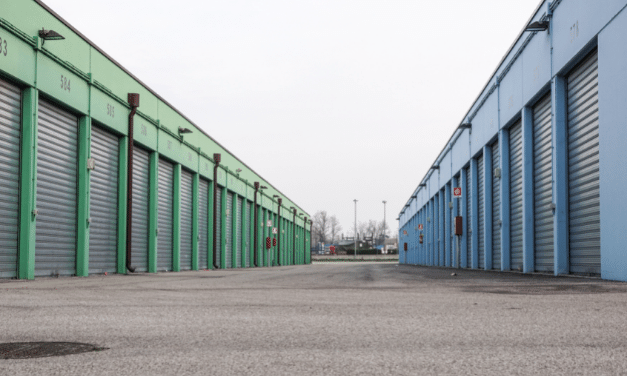 self-storage REITs to invest in
